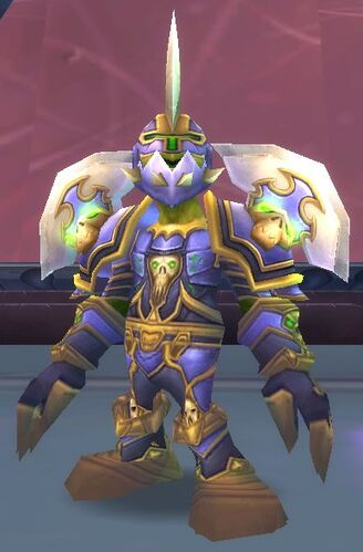 Warrior Trainer