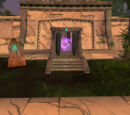 Lost City of the Tol'vir Entrance
