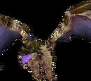 Plagued proto-drake