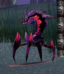 Death Ravager