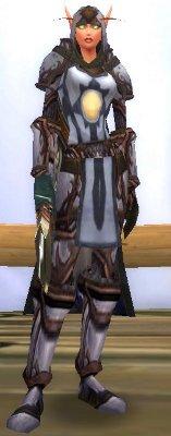 Crusader Rhydalla