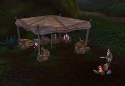 Dorian's Outpost