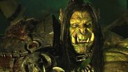 WARCRAFT Deleted Scene - Discussing The Fel (2016) Epic Fantasy Adventure Movie HD