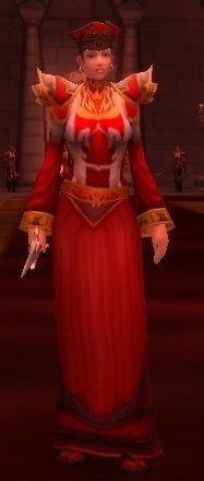 Crimson Inquisitor