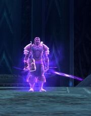 Blades of the Fallen Prince - Halahk