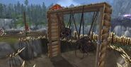 Drakes in Bloodgulch