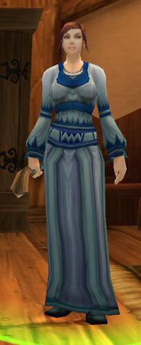 Priestess Josetta