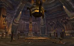 Reaver's Hall