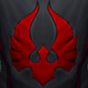 Blood Knight Tabard