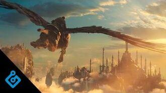 Warcraft's Director Duncan Jones' Favorite Games and Blizzard's Control