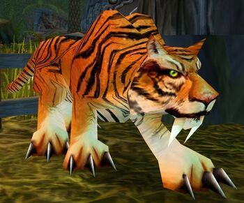 Kurzen War Tiger