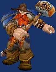 Baelgun Flamebeard