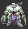 Abomination gray purple