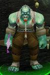 Oronok Torn-heart
