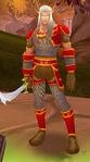 Ranger Degolien