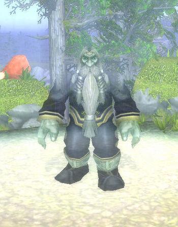 Elder Darkfeather
