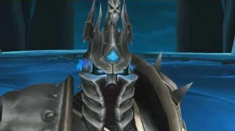 WoW Pro Lore Episode 36 The Lich King Triumphant