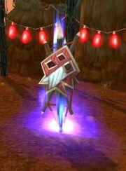 Vanira's Sentry Totem