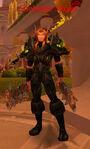Sunblade Slayer