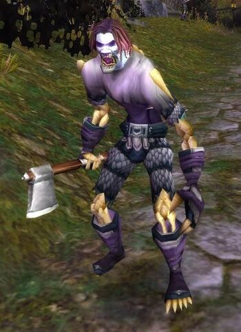 Deathguard Bartrand