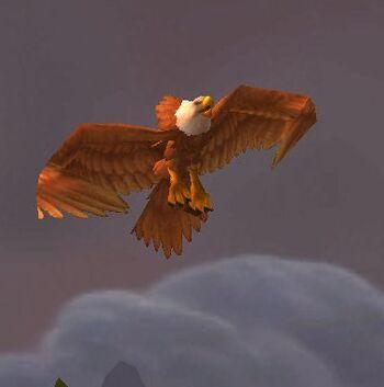 Monstrous Plainshawk