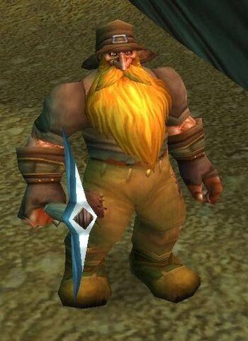 Prospector Khazgorm