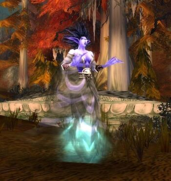 Highborne Apparition