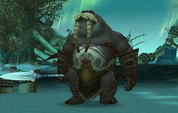 Moa'ki Warrior