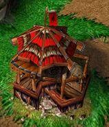 Pig farm WC3