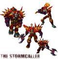 Storm Caller AQ 02