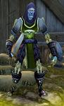 Deathstalker Mortis