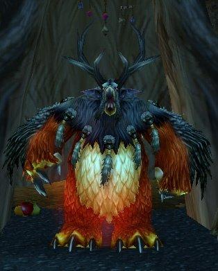 Mutated Owlkin