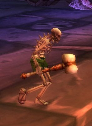 Skeletal Smith