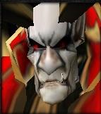 Varimathras' face