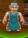 Captured Servant of Azora