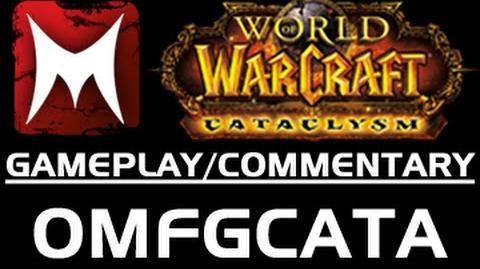 World of Warcraft Cataclysm Beta Dun Morogh Overview ft