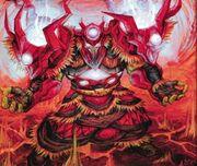 Vengeful Gladiator's Earthshaker TCG
