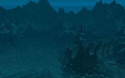 Valley of Fallen Heroes