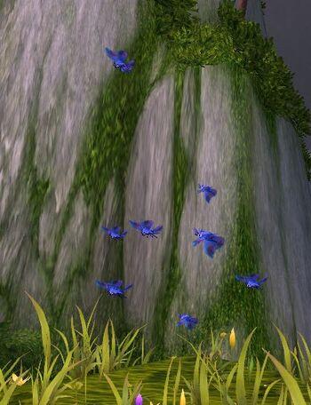 Azure Flutterwing