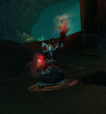 Defias Blood Wizard