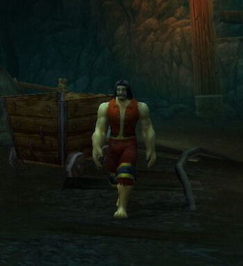 Homeless Stormwind Citizen