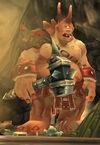 Cho'war the Pillager