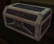 Buccaneer's Strongbox