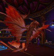 Aurosalia Dragonhawk