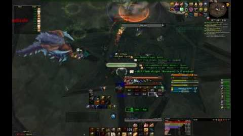 Northerend Beast 10-man Heroic