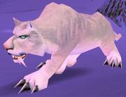 Frostsaber Huntress