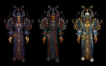 Tier 15 Priest
