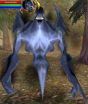 Cold Wraith WoW