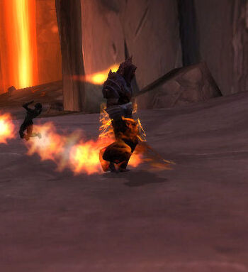 Shadowflame Master