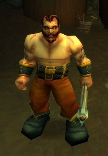 Defias Strip Miner